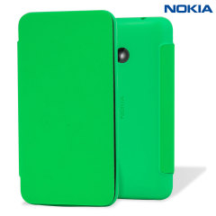 Official Nokia Lumia 530 Protective Cover Case - Green