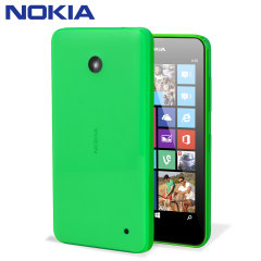 Official Nokia Lumia 630 / 635 Shell - Green