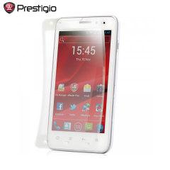 Official Prestigio MultiPhone 5300 Duo Screen Protector