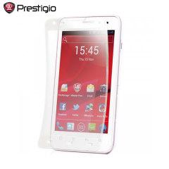 Official Prestigio MultiPhone 5500 Duo Screen Protector