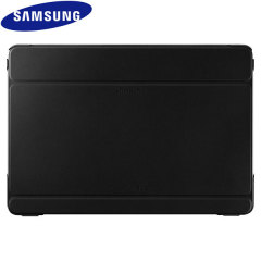 Official Samsung Book Cover for Galaxy Tab Pro 12.2 - Black