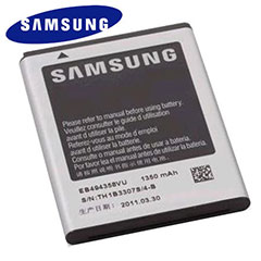 Official Samsung EB494358VU Battery - Galaxy Ace/Galaxy Pro