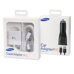 Official Samsung Fast Charging Pack