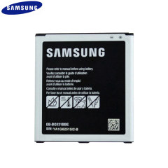 Official Samsung Galaxy J5 2015 Battery EB-BG531BBE - 2600mAh