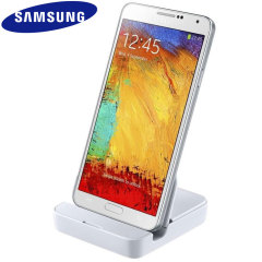 Official Samsung Galaxy Note 3 USB 3.0 Dock