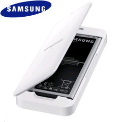 Official Samsung Galaxy Note 4 Extra Battery Kit