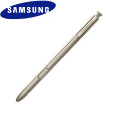Official Samsung Galaxy Note 5 Pen - Gold