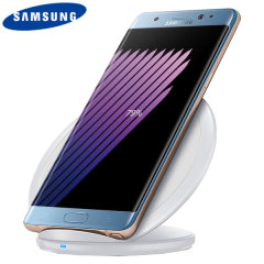 Official Samsung Galaxy Note 7 Wireless Fast Charging Stand - White