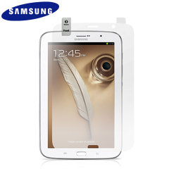 Official Samsung Galaxy Note 8.0 Screen Protector