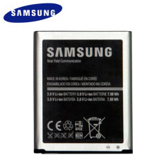 Official Samsung Galaxy S3 Mini NFC Battery - EC-L1M7FLUC