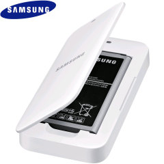 Official Samsung Galaxy S5 Mini Extra Battery Kit