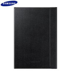 Official Samsung Galaxy Tab A 9.7 Book Cover - Black