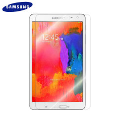 Official Samsung Galaxy Tab S 8.4 inch Screen Protector