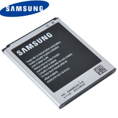 Official Samsung Galaxy Xcover 3 Standard Battery - 2200mAh
