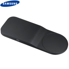 Official Samsung Multi Wireless Charging Pad - Black