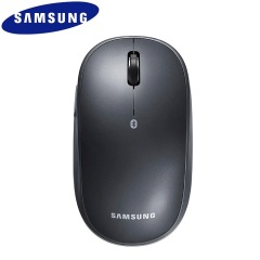 Official Samsung S Action Bluetooth Wireless Mouse - Black