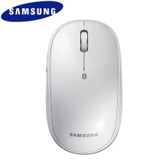 Official Samsung S Action Bluetooth Wireless Mouse - White
