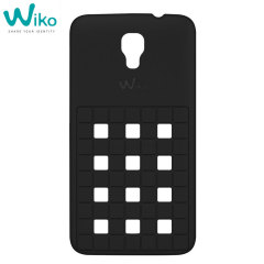 Official Wiko Bloom Ultra Thin Case - Black