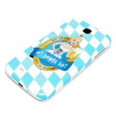 Oktoberfest Beer Maid Samsung Galaxy S4 Case