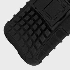 Olixar ArmourDillo HTC U Ultra Protective Case - Black