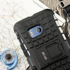 Olixar ArmourDillo HTC U11 Protective Case - Black