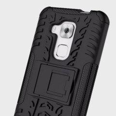 Olixar ArmourDillo Huawei Nova Plus Tough Case - Black