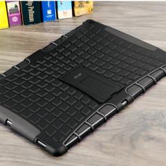 Olixar Armourdillo Protective iPad Pro 12.9 inch Case - Black