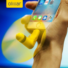 Olixar Pocketbreeze Mini Smartphone Fan