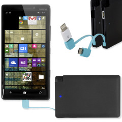 Olixar Powerwallet Portable Charger - 2500mAh