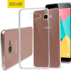 Olixar Ultra-Thin Samsung Galaxy A9 Case - 100% Clear