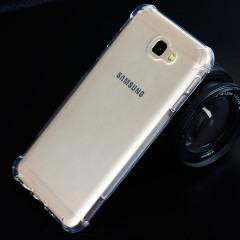 Olixar Ultra-Thin Samsung Galaxy J5 Prime Case - 100% Clear