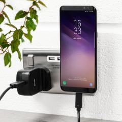 Olixar USB Mains Fast Charger
