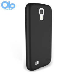 Olo Cloud Case for Samsung Galaxy S4 - Black