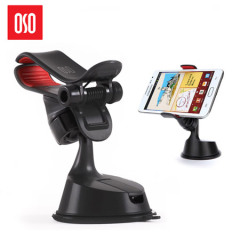 OSOMount Universal Dash Grip In Car Holder - Black