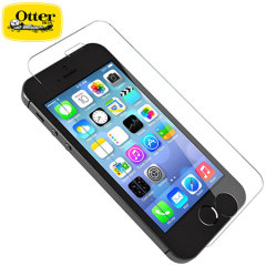 OtterBox Alpha iPhone 5S / 5C / 5 Glass Screen Protector