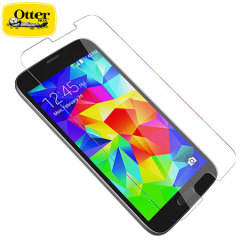 OtterBox Alpha Samsung Galaxy S5 Glass Screen Protector