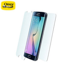 OtterBox Clear 360 Samsung Galaxy S6 Edge Plus Screen Protector