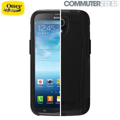 OtterBox Commuter Series for Samsung Galaxy Mega 6.3 - Black