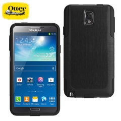 Otterbox Commuter Series for Samsung Galaxy Note 3 - Black