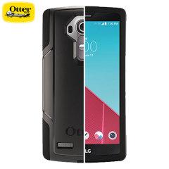 OtterBox Commuter Series LG G4 Case - Black