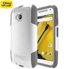 Otterbox Commuter Series Motorola Moto E 2nd Gen Case - Glacier