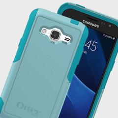 OtterBox Commuter Series Samsung Galaxy J3 2016 Case - Aqua