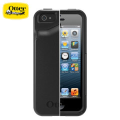OtterBox Commuter Series Wallet Case for iPhone 5S / 5 - Black