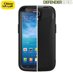 OtterBox Defender Series for Samsung Galaxy Mega 6.3 - Black