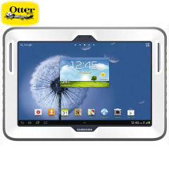 Otterbox Defender Series For Samsung Galaxy Note 10.1 - Glacier