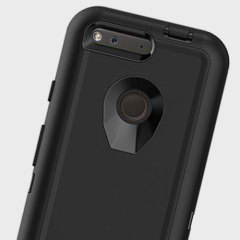 OtterBox Defender Series Google Pixel Case - Black