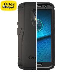 OtterBox Defender Series Motorola Droid Maxx 2 Case - Black