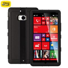 OtterBox Defender Series Nokia Lumia 930 Case - Black