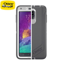 OtterBox Defender Series Samsung Galaxy Note 4 Case - Glacier