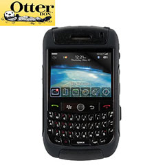 OtterBox For BlackBerry 8900 Curve Commuter Series